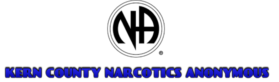 KERN COUNTY NARCOTICS ANONYMOUS